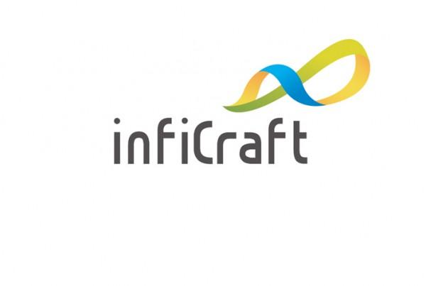 인피크래프트-로고