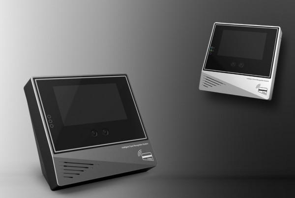 제품디자인회사-아하디자인-얼굴인식출입통제시스템-제품디자인-슈프리마